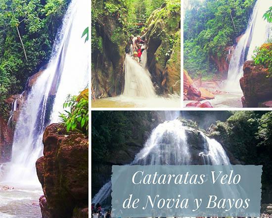 Tour Cataratas Velo de Novia y Bayos en Chanchamayo 2018