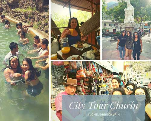 city tour a churín 2018