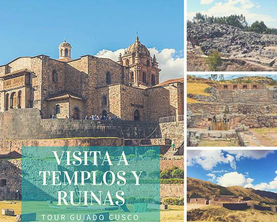 city tour cusco economico 2018 y que incluye saccsayhuaman coricancha baños del inca adoratorio kenko Complejo militar Inca de Puca Pucara